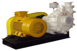 High Efficiency Horizontal Ash Industrial Pump (TZJS-150-740) pictures & photos