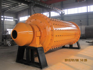 2016 Yuhong Ball Mill for Mining pictures & photos