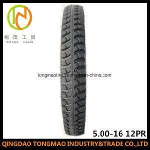 China Farm Tyre, Irrigation Tyre, Tractor Tyre, Agriculture Tyre, Agricultural Tyre 5.00-16 pictures & photos
