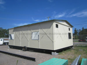 Movable Steel Prefab House at Sydney pictures & photos