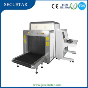 X-ray Cargo Scanners for Railway Stations pictures & photos