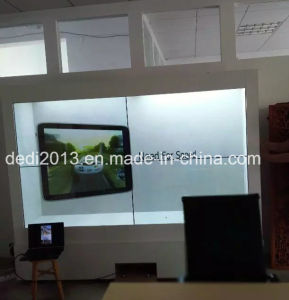 55 Inch Transparent LCD Video Wall LCD Video Wall pictures & photos