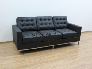 Florence Knoll Sofa 3-Seater pictures & photos