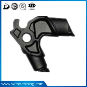 Customized Steel Forging Parts for Industrial Machinery pictures & photos