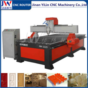 1325 China Chinese Cheap Wood Woodworking CNC Router pictures & photos