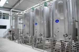 3t/H Pasteurized Milk Equipments pictures & photos