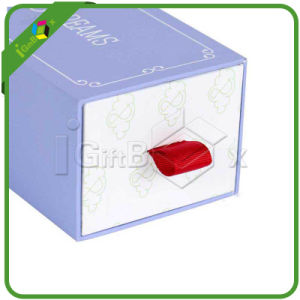 Elegant Luxury Cardboard Chocolate Box with Dividers pictures & photos
