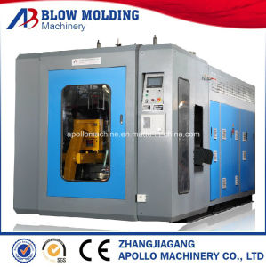 High Speed Automatic Blow Moluding Machine for 4 Gallon Water HDPE pictures & photos
