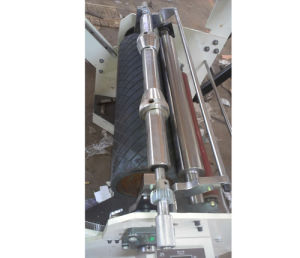 Dual Head Plastic Film Blowing Machine (70kg/h output) pictures & photos