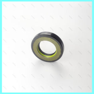 HNBR Power Steering Oil Seal with Back-up Ring pictures & photos