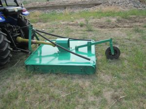 Mower Slasher pictures & photos