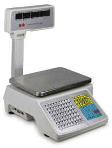 High Quanlity POS Barcode Scale Barcode Printer (GS-2222) pictures & photos