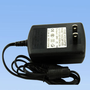24V1a USA AC Power Adapter with UL FCC pictures & photos