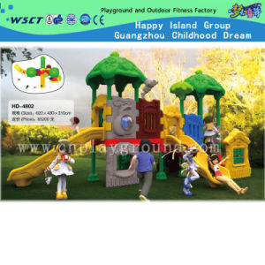 2015 New Selling Outdoor Playground with GS and TUV Certificate (HD-4802) pictures & photos
