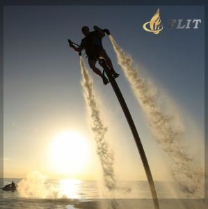 Hot Selling Jetlev Water Jet Flyer with Flyboard pictures & photos
