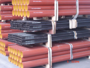 ISO6594 & En877 Cast Iron Pipe pictures & photos