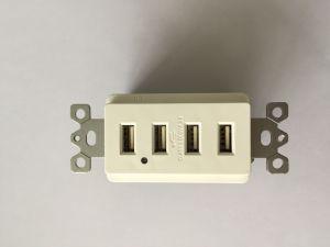 Power Supply USB UL Standard for Residence pictures & photos