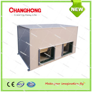 10kw-22kw Commercial Air to Air Ducted Split Air Conditioner Cooling Machine pictures & photos