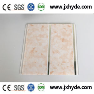 20/25cm Width PVC Ceiling for Decoration Panels Building Waterproof Material (printing/hot stamping/lamination, SGS) pictures & photos