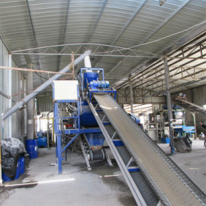 Automatic AAC Block Machine with ISO9001 Certificate pictures & photos