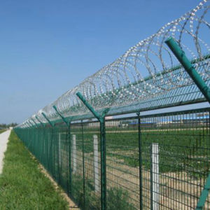 Hot Sale Razor Wire /Best Price Razor Wire/Single Loop Razor Wire pictures & photos