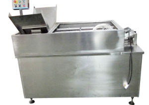 Thlgx Screw Type Bottle Washing Machine pictures & photos