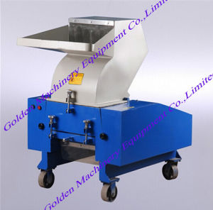 China Waste Plastic Shredder Grinder Crusher Machine pictures & photos