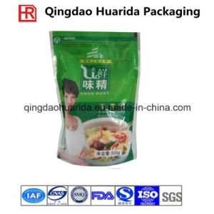 Plastic Laminating Stand up Retort Pouch for Food pictures & photos