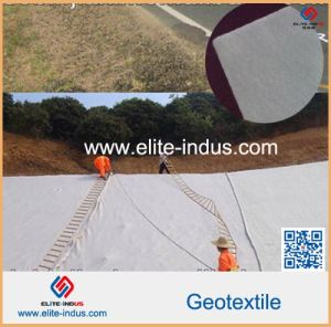 Non Woven Geofabric for Plastic Roadbed Material pictures & photos