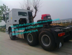 Sinotruck HOWO 6X4 336/371HP Tractor Truck Prime Mover pictures & photos