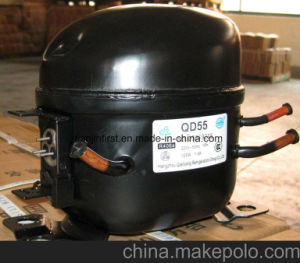 Standard Efficiency Compressor Used in Compressor of Refrigerator pictures & photos