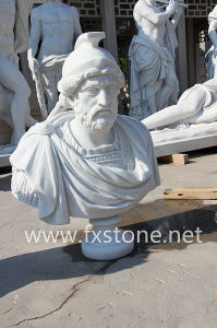 Roman Marble Bust pictures & photos