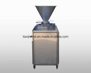 Hot Sale Sausage Filling/Stuffing Machine for Meat Processing Machine pictures & photos