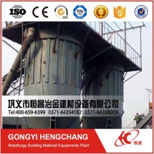 China Factory Supply Vertical Dryer Machine for Coal Drying pictures & photos