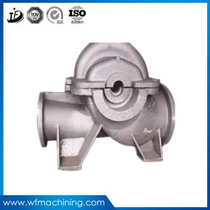 OEM Aluminum/Grey/Ductile Iron Casting for Car/Motor Parts pictures & photos