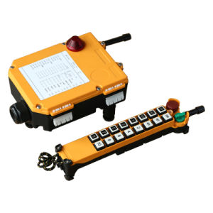 Industrial Wireless Remote Controller for Crane (F21-16s) pictures & photos