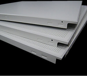 Metal Ceiling System Aluminum Clip in Ceiling Tiles pictures & photos