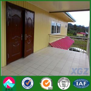Customizede Steel Prefabricated House for Office (XGZ-A010) pictures & photos