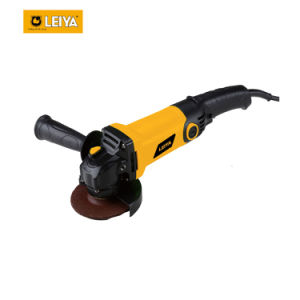 Variable Speed Electric Angle Grinder (LY100A-01) pictures & photos
