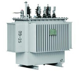 Hermetically Sealed Oil Immersed Power Transformer pictures & photos