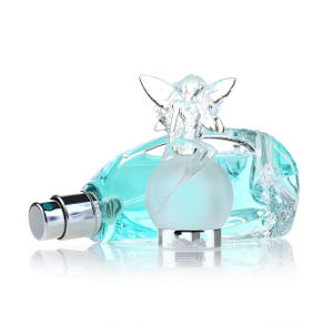Noble Crystal Bottle for Women with Long Lasting pictures & photos