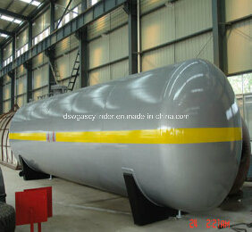 7m3 Liquid Argon Tank Factory Price pictures & photos
