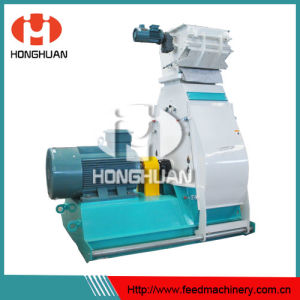 Tear Circle Hammer Mill pictures & photos