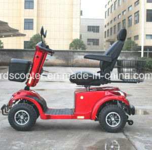 Outdoor Mobility Scooter 1400W Ce Certificate pictures & photos