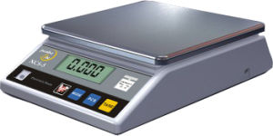 Electronic Kitchen Scale for Bakery (AKS-II) pictures & photos