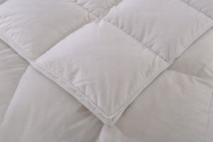 Cotton White Down Comforter/Microfiber Quilt/Polyester Duvet pictures & photos