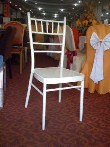 Metal Banquet Wedding Chiavari Chair pictures & photos