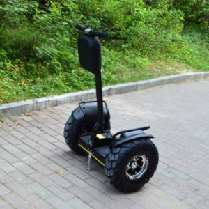 Ecorider off Road Electric Chariot, 72V Self Balancing Electric Scooter pictures & photos