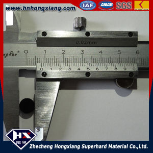 PCD Cutting Tools Diamond Tips pictures & photos