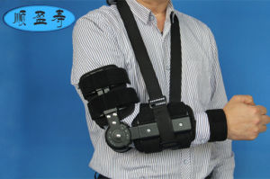 Medical Adjustable Elbow Orthoses / Elbow Braces pictures & photos